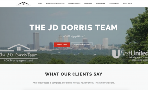 JD Dorris Team
